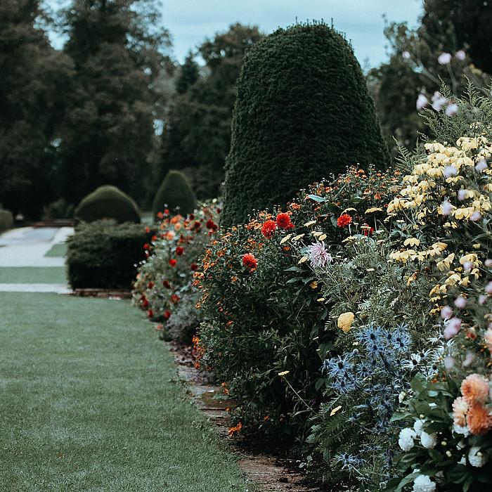 Création de jardins à Soignies