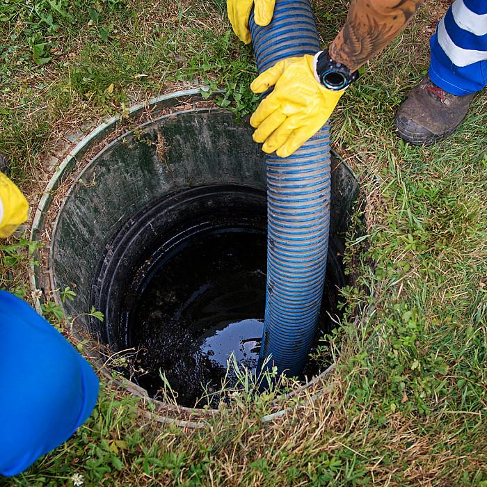 Installations et ventes de citernes et de fosses septiques à Soignies