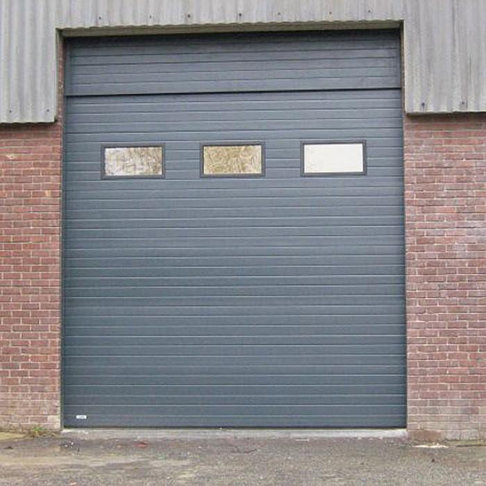Portes de garage automatique