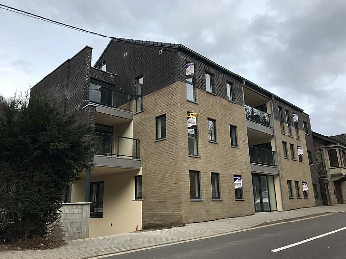 Constructions d'annexes et d'extensions à Liège