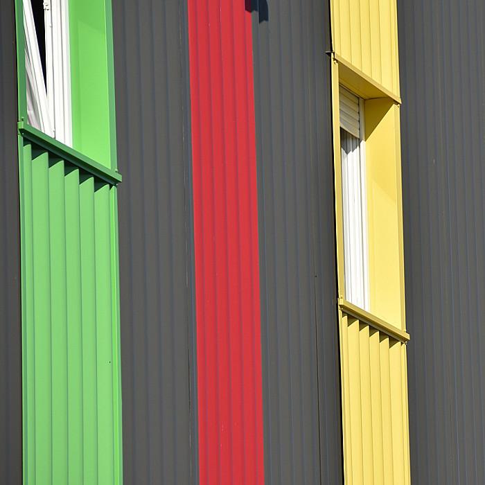 Isolation hangars, bâtiements, usines Hainaut