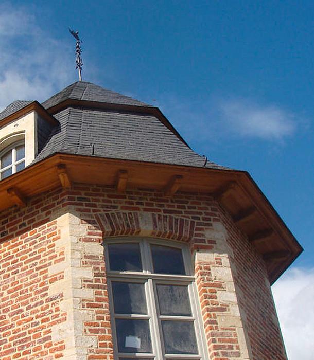 Travaux de toiture à Huy, Verviers, Malmedy