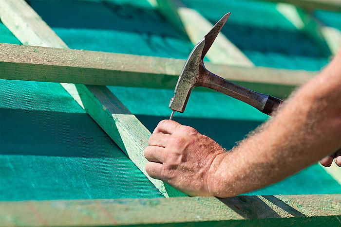 Construction de charpente à Namur