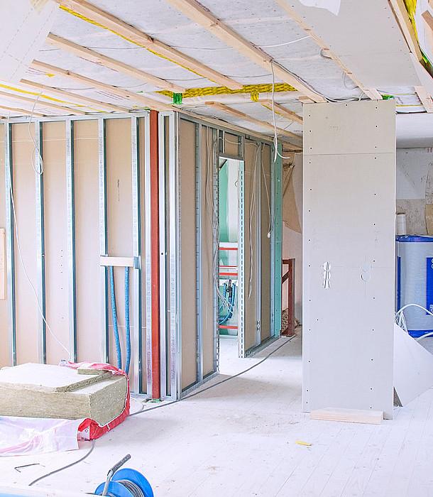 Constructeur d'habitation à Liège, Namur, Wavre