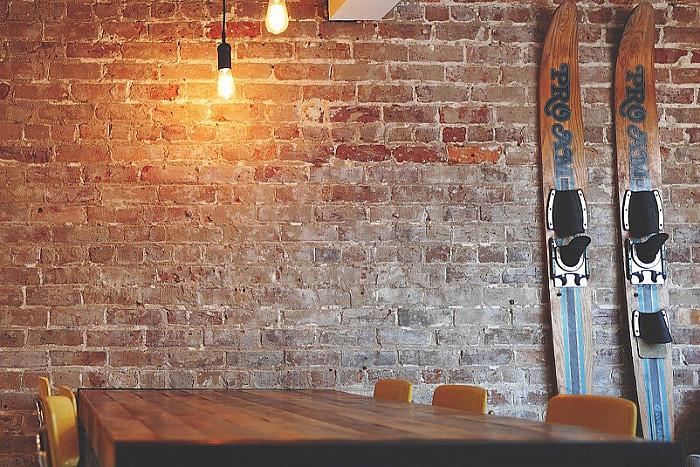 Une bonne isolation des murs