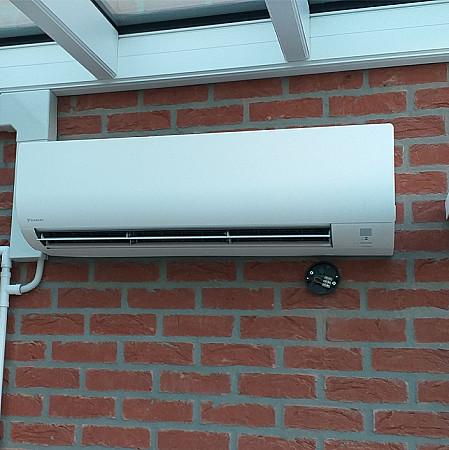 Installateur de système de ventilation à Huy