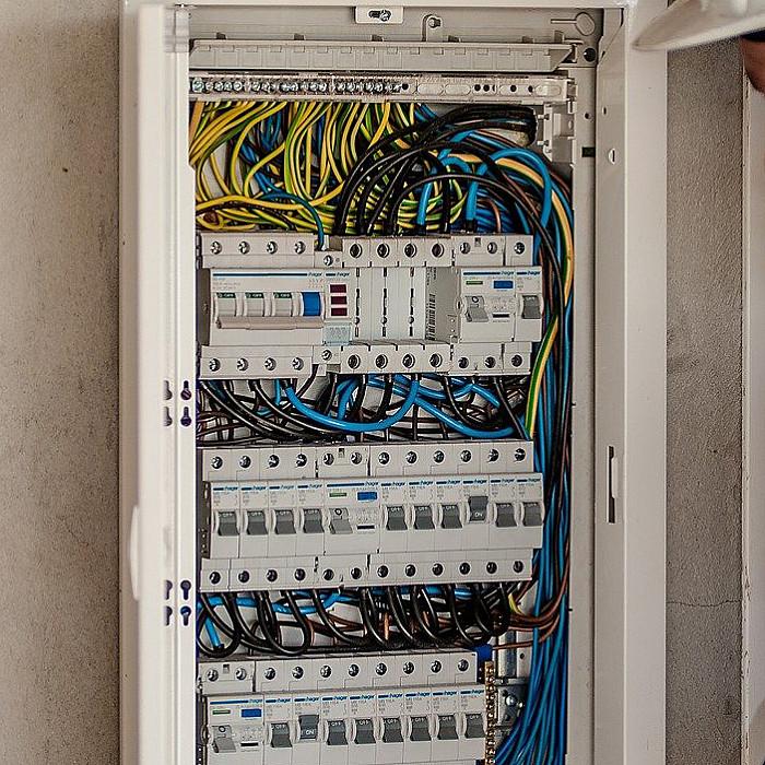 Travaux de mise en conformité électrique