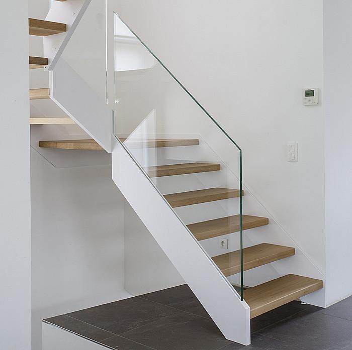 Création d'escaliers sur mesure