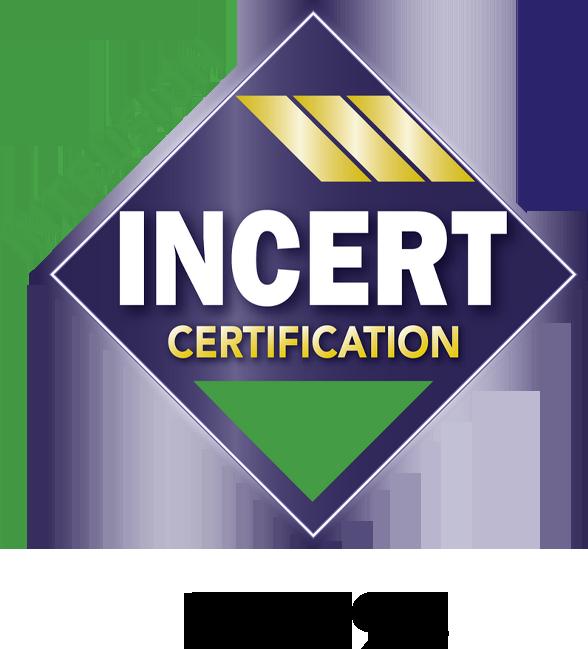 Certification Incert