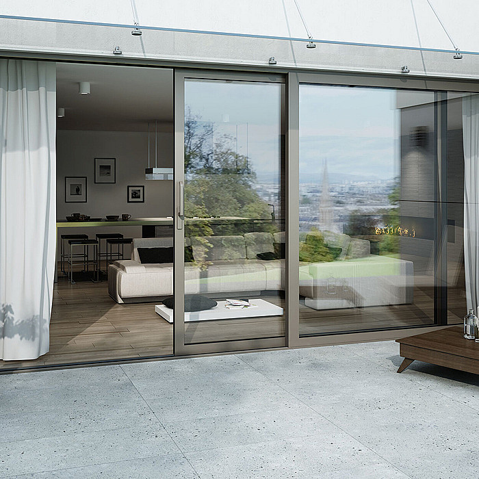 Pose fenêtre PVC