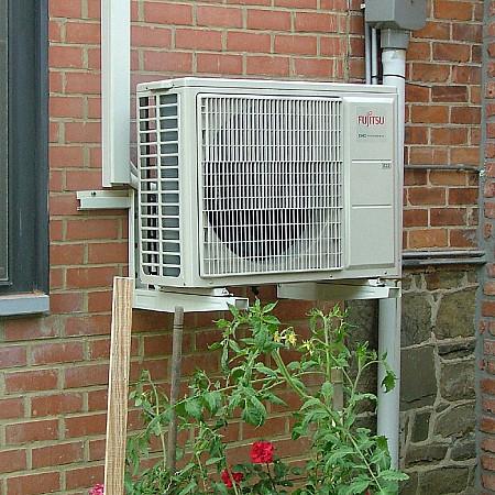 Condensation de chaleur