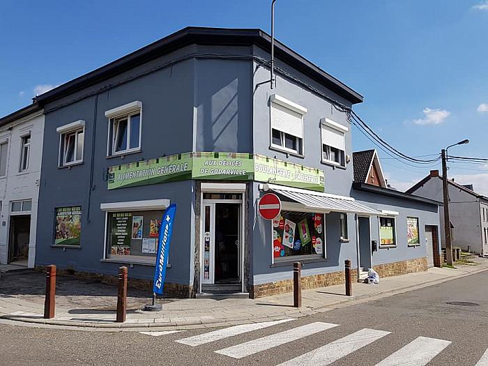 Nettoyage et rénovation de façades
