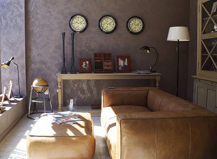 Décoration et aménagement intérieure à la Louvière