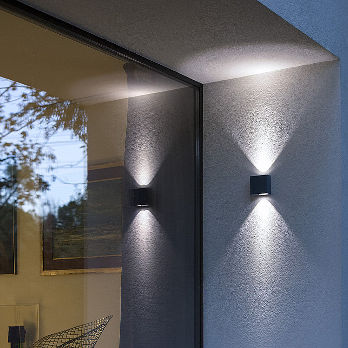 Eclairages de terrasse