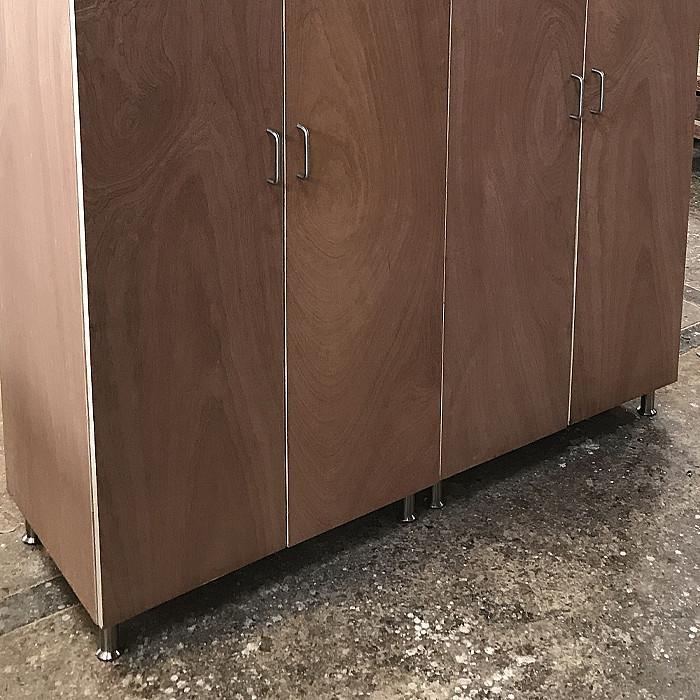 Réalisations de meubles en bois à Ans
