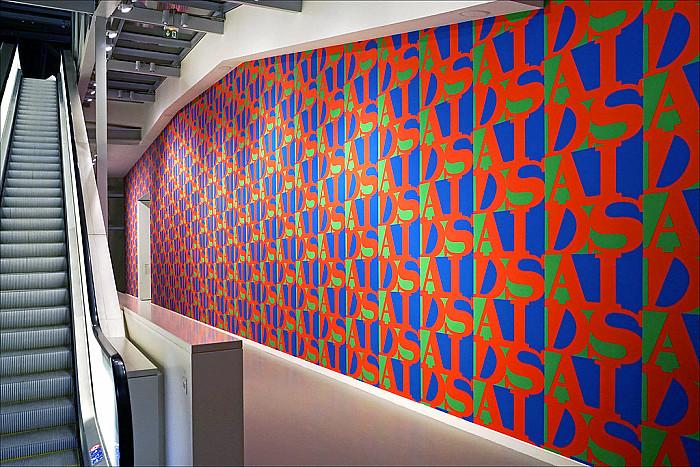 Pose de tapisseries à la Louvière