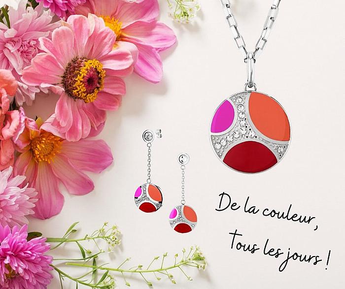Vente de bijoux magnétix en Belgique