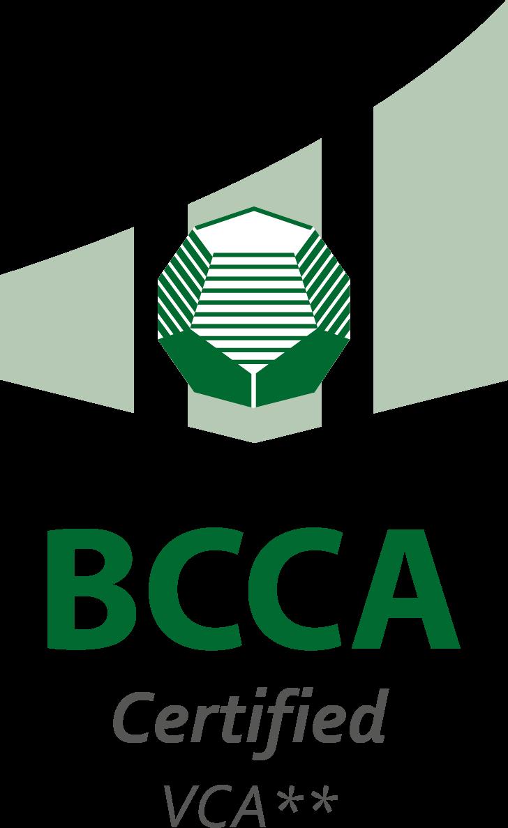 Certification BCCA