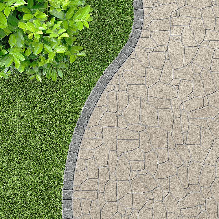 Idées et créations d'espaces verts à Soignies