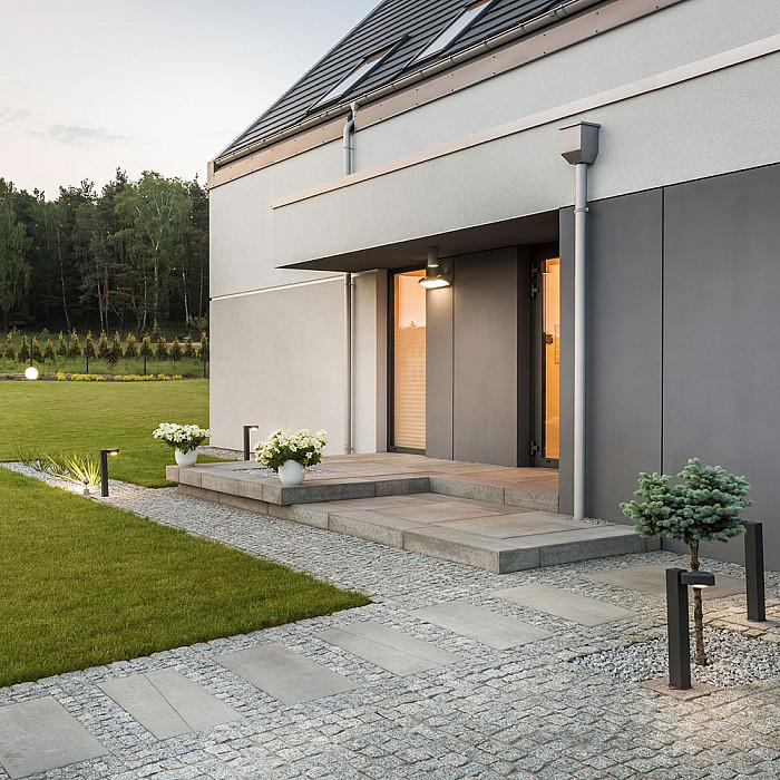 Installations de portes en pvc à Charleroi