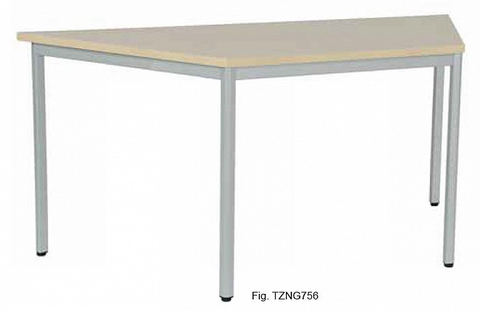 Mobilier Polygone Solutions Modulaires