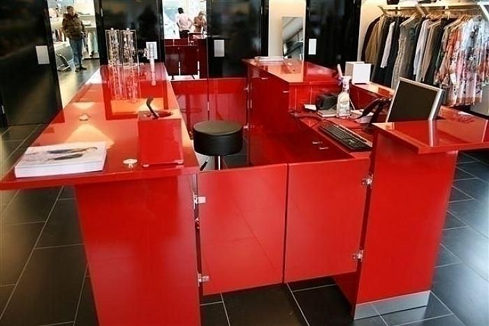 Création de meubles sur-mesure