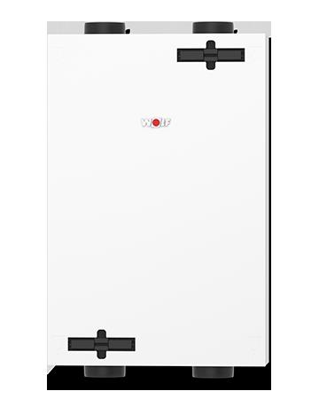 Ventilation type C ou type D