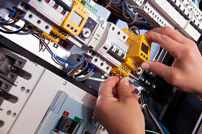 Mise aux normes de circuits électrique