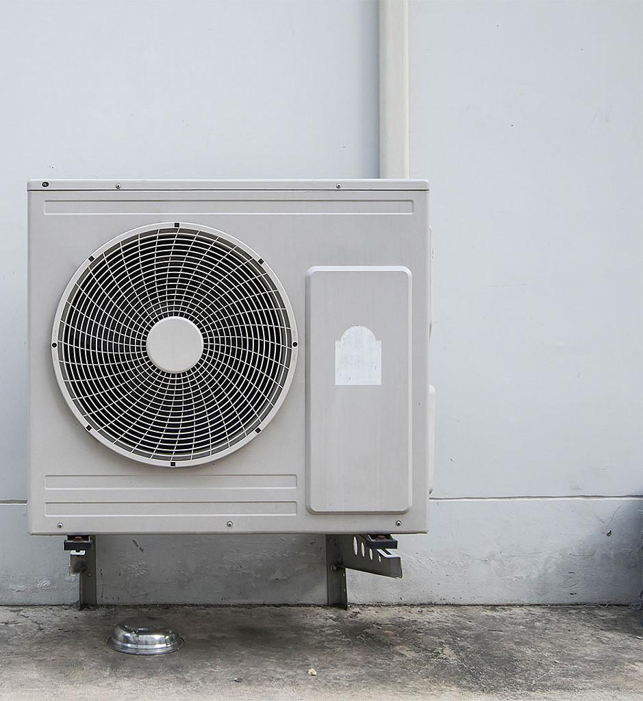 TM Renew - Ventilation