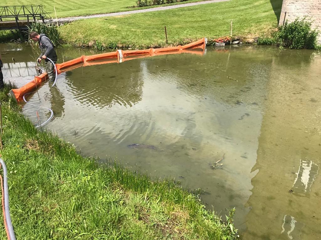 UDH - Traitement des eaux