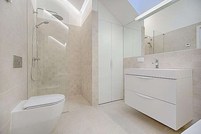 Construciton et rénovation salle de bain à Bruxelles