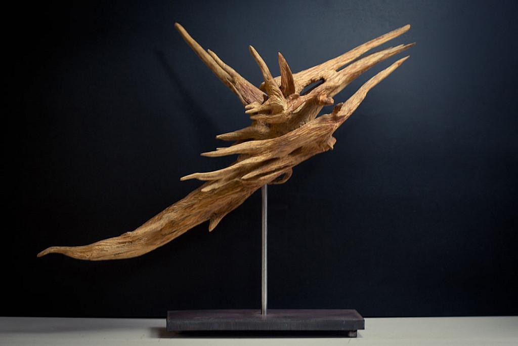 Créations de décorations intérieures en bois