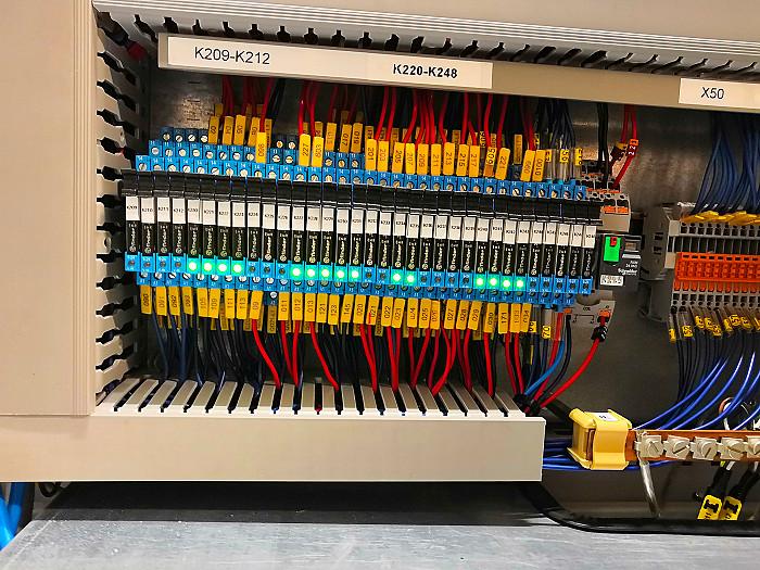 Electricieté commerces, bureaux et entreprise à Namur