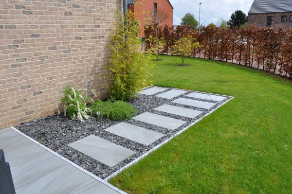 Entreprise d'aménagement de jardin à Liège