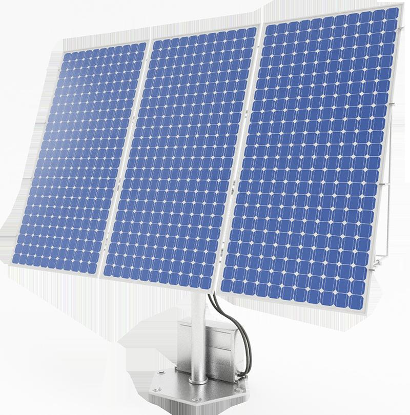 Pose de panneaux photovoltaïques à Liège